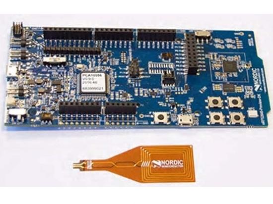 Desarrollo Kit Shipping Now de Bluetooth 5