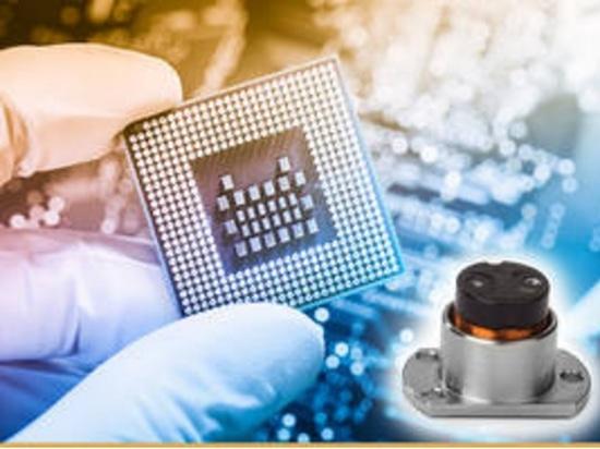 Nueva reunión de VCAs de gran pureza y cerca de las demandas cero de la desgasificación para los mercados del semiconductor, de los militares y del espacio