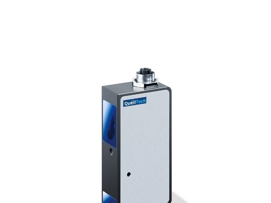 Escáner de laser de QuellTech Q4-80S