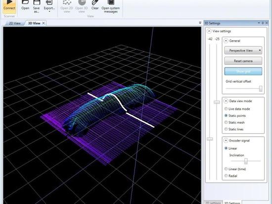 gota/3D Kleberaupe del pegamento 3D