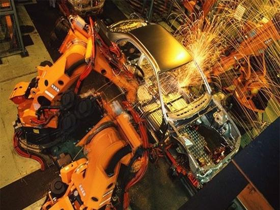 La soldadura de laser del GS de HAN y el cortar del laser ayudan a la realización del vehículo ligero