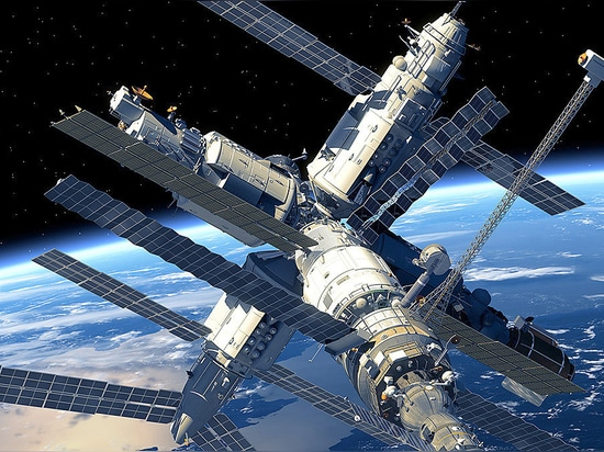 DSTI fomenta la innovación del espacio con tecnología avanzada del radiador