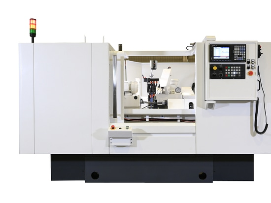 El grupo de Zhejiang Wanxiang compró 200 máquinas de Beier