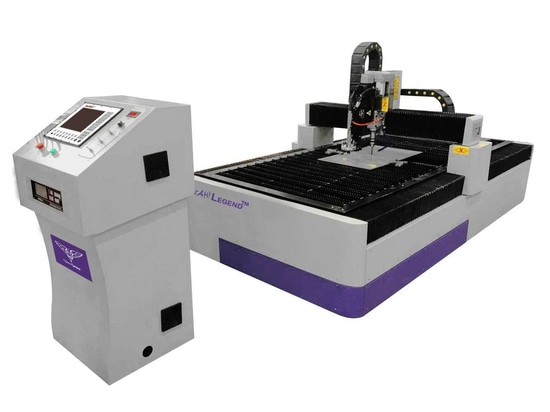 How one machine with both plasma cutting and drilling solutions?