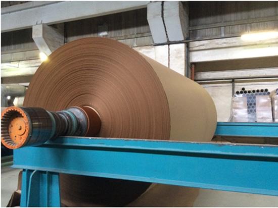 Caja del triturador de la fábrica de la fabricación de papel de Rumania - inversor del voltaje del medio de Goodrive 5000