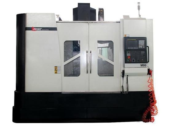 Centro de máquina del CNC de la precisión de alta velocidad y alta para el proceso del molde