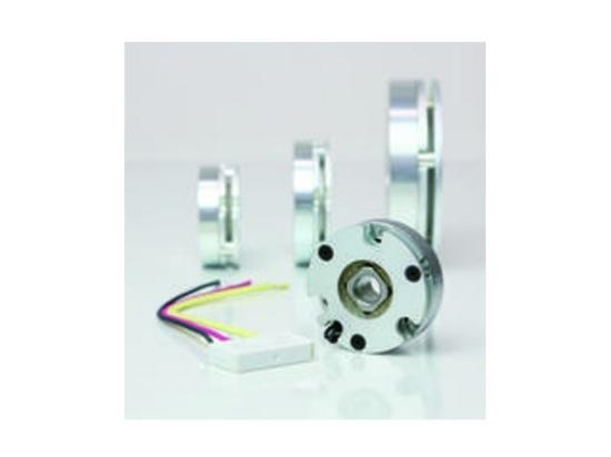 Selección de tamaño ampliada para los frenos de la serie de BX de Miki Pulley para los usos del motor servo que utilizan una mitad poder con menos calor que modelos más grandes del freno