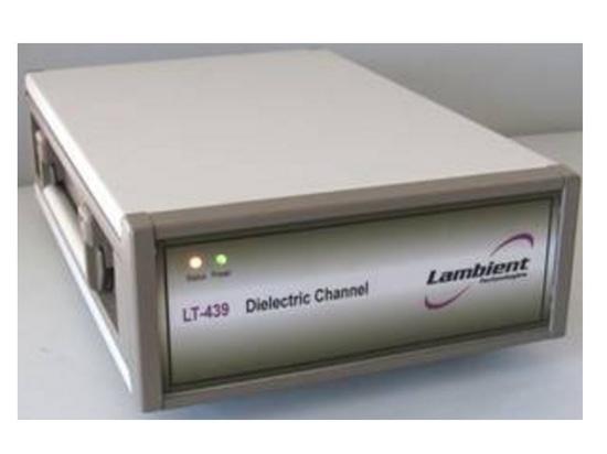Canal dieléctrico LT-439 para la supervisión dieléctrica de la curación