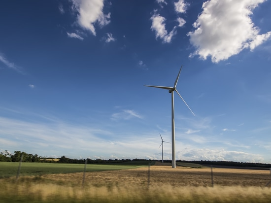 alkitronic: Socio del servicio de la energía eólica