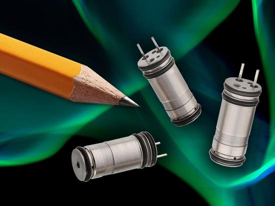 Clippard válvulas electrónicas Subminiature de 8 milímetros