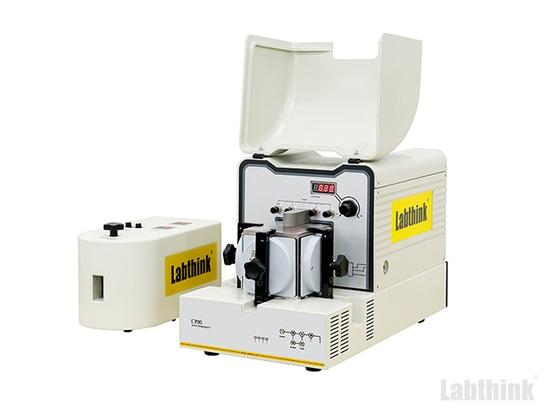 Transmisión infrarroja Rate Test System del vapor de agua del método del sensor C390