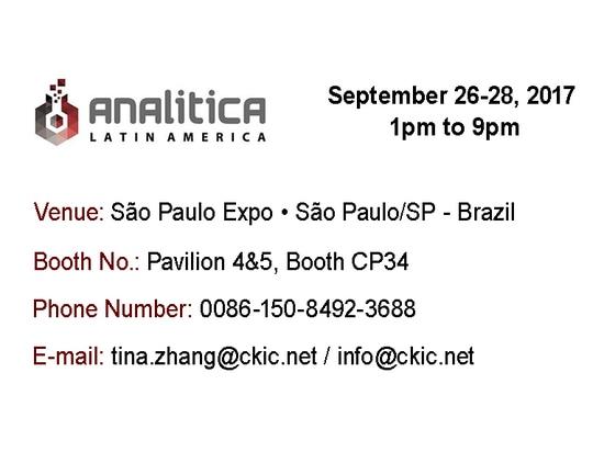 Analitica América latina