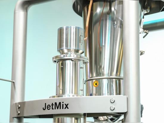 KOLLMORGEN Buehler JetMix