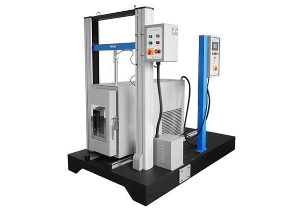 máquina extensible de la prueba del hiah y de la baja temperatura