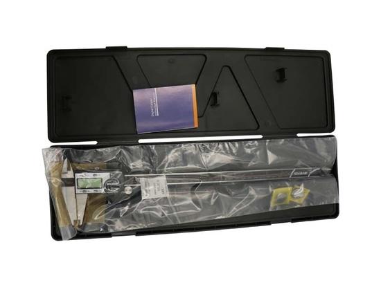Calibrador IP54 de SHAHE/5100-300 0-300m m 0.01m m ±0.04mm/Digital