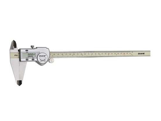 Calibrador IP54 de SHAHE/5000-300 0-300m m 0.01m m ±0.04mm/Digital