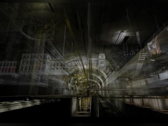 ¿QUÉ SUCEDE CUANDO USTED 3D la EXPLORACIÓN LONDRES?