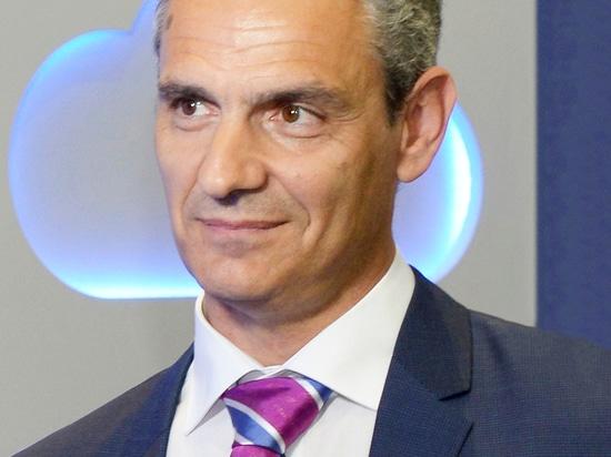 Fabien Chambon - director francés