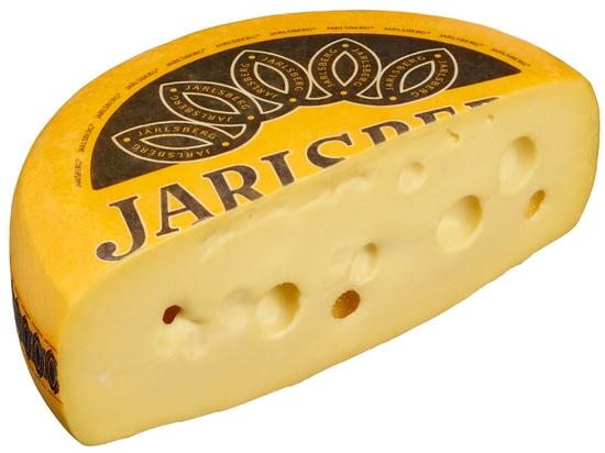 Instalación de producción del queso de Jarlsberg del DIENTE, corcho del condado, Irlanda