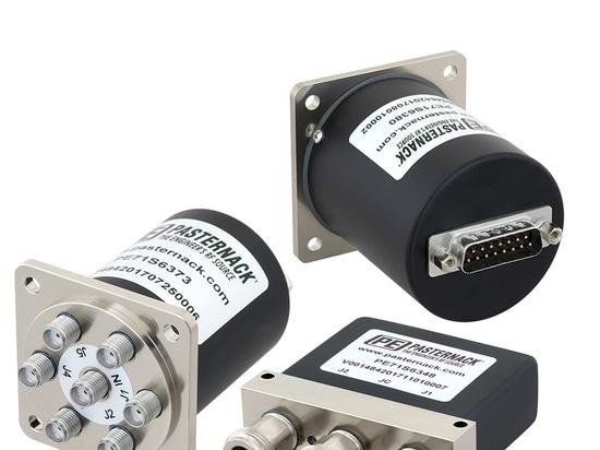 Interruptores electromecánicos con los conectores de D-SUB
