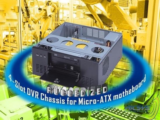 AICSYS Inc. WMC-402M para los chasis del control de la precisión