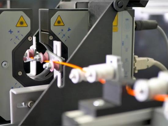 La investigación de Prusa trae la producción de material interna con el filamento de Prusament
