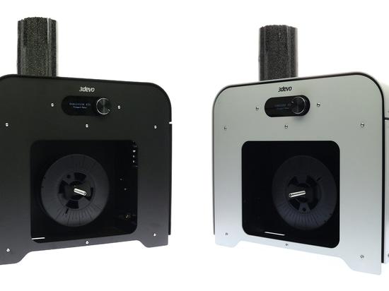 3devo introduce dos nuevas series de extrusores del filamento