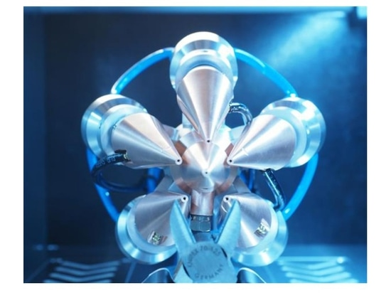 Additec lanza la impresora de escritorio del metal 3D del uPrinter