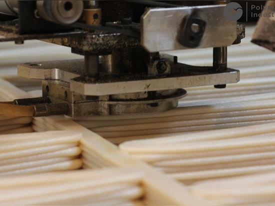 La primera pasarela 3D-Printed de China revelada en Shangai