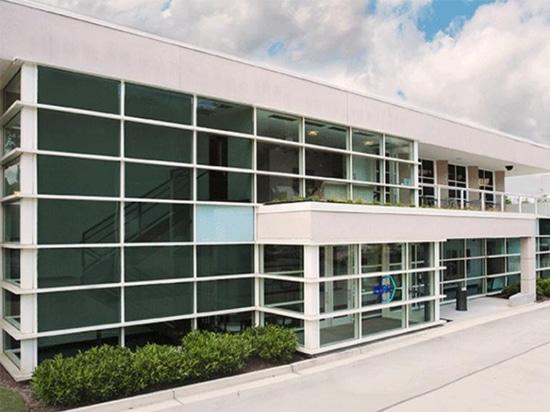 ASHRAE para comenzar la renovación para crear el nuevo edificio del HQ del mundo de la red-Cero