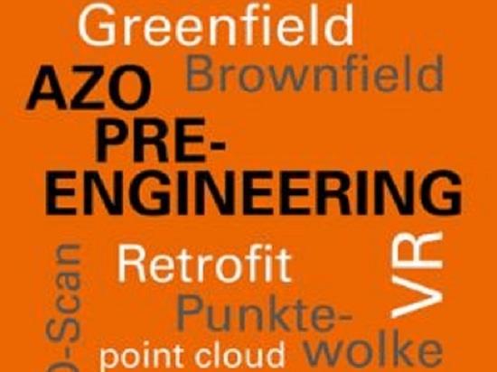 Pre-ingeniería AZO