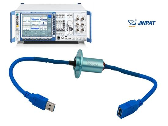 Anillo colectando de JINPAT USB