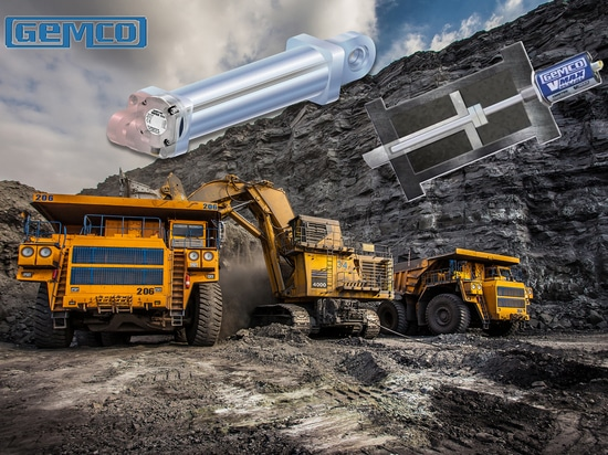 Gemco tiene la mayor selección de productos de transductores de desplazamiento lineal estándar y personalizados.