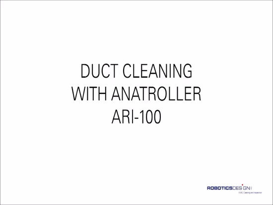 El ARI-100™ de ANATROLLER™