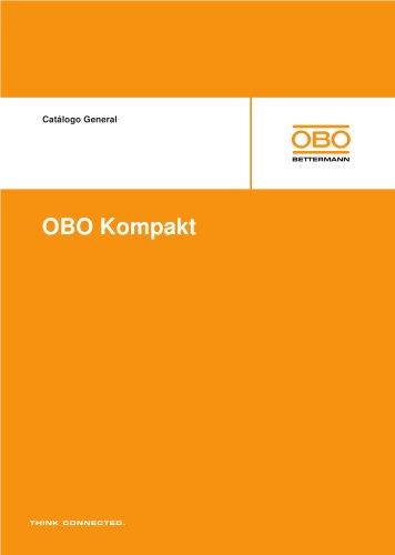 OBO Kompakt - Catálogo General
