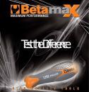 BetamaX screwdrivers