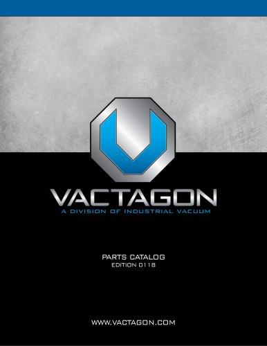 vactagon parts catalog 2015