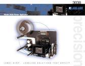 3038 Printer Applicator