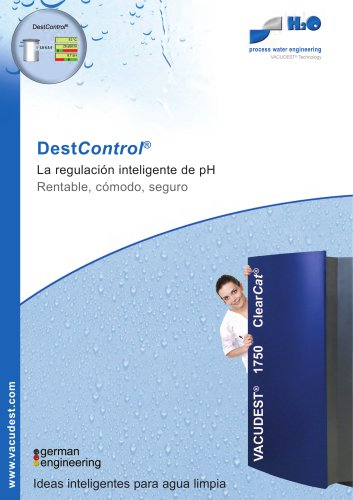 Destcontrol