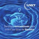 Sensores innovadores para todos los tipos de líquidos - Nuova da UWT