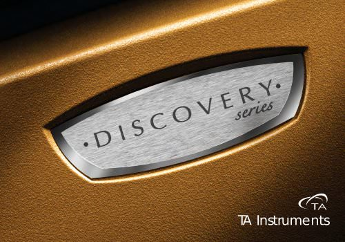 Discovery TGA Brochure
