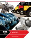 Water pump catalog