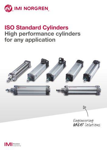ISO Standard Cylinders