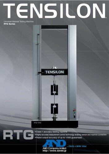Universal Testing Machine RTG series