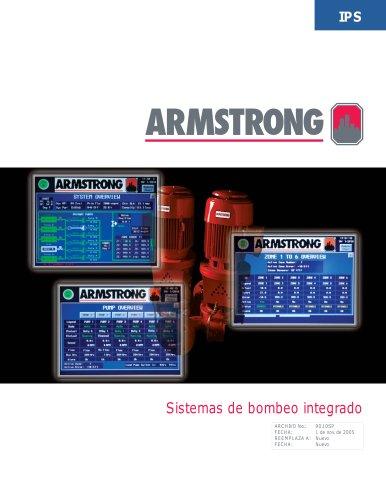 Sistemas de bombeo integrado