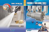 Turning & Threading Tools