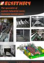 conveyor tunnel ovens