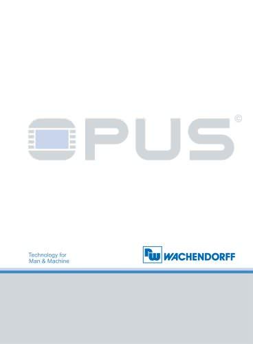 OPUS Catálogo