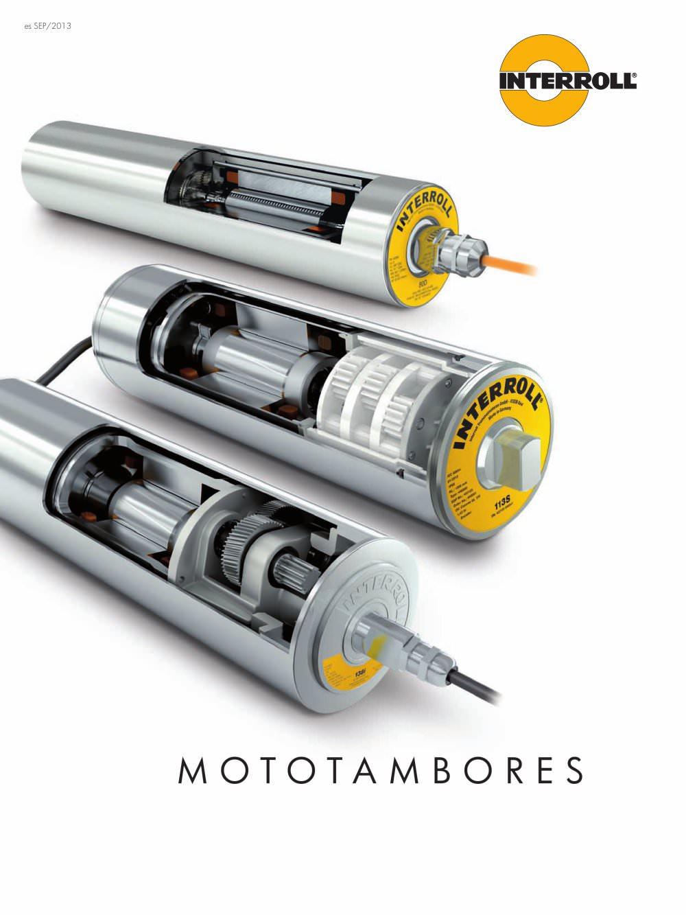 Mototambores