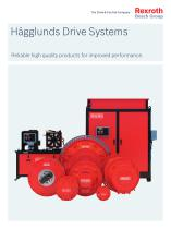 Hägglunds Drive Systems